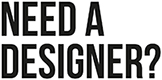 NEED A DESIGNER? - Tomasz Tom Hajduk Portfolio - Graphic Designer - Web Developer